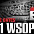 Back in 1970, six entrants took part in what would eventually grow into the World Series Of Poker (WSOP) event but the 2011 version is likely to be slightly more […]