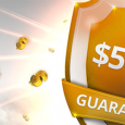 If you haven't yet heard, the Party Poker site is offering a $500,000 guaranteed prize game on Sunday the 11th of May 2014. The site normally has a guaranteed game […]