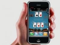 iPhone Gambling