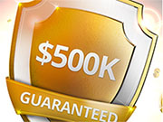 Party Poker $500K Tournament
