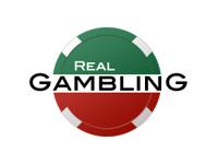 Real Gambling Logo