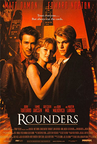 Rounders the Movie