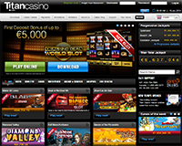 TitanCasino.com Review