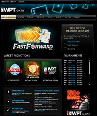 WPTPoker.com Review